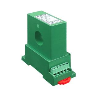 交流微电流隔离变送器/传感器(漏电流)