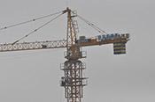 塔吊机械无线安全管理系统