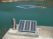 水库湖泊水质在线监测系统