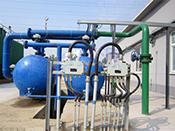 自来水安全监测系统