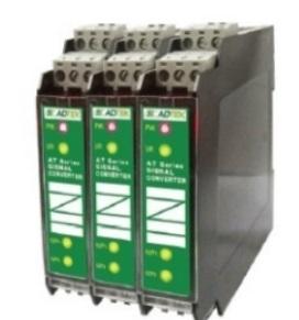 热电阻信号隔离变送器
