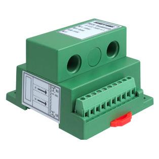 MCE-AI22兩路交流電流采集器
