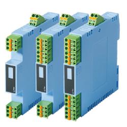 VTRD热电阻信号隔离器
