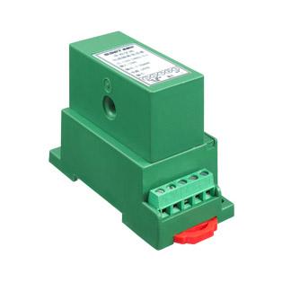 MCE-IJ02交流電流變送器(二隔離)