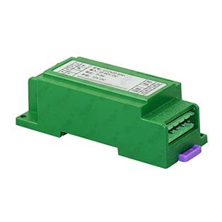 MCE-VZ01電壓變送器(拔插式端子)