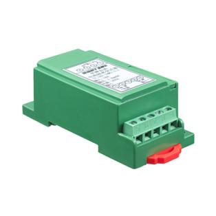 MCE-VZ01直流电压变送器(三隔离)220V供电