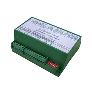 MN2型16/8路开关量输入输出智能变送器