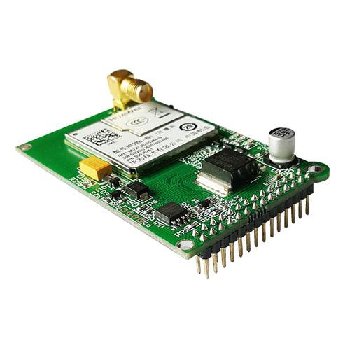 4G DTU-H2嵌入式數傳模塊(輸變電)