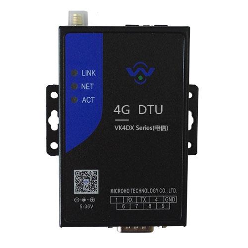 VKDG系列电信4G DTU透传终端